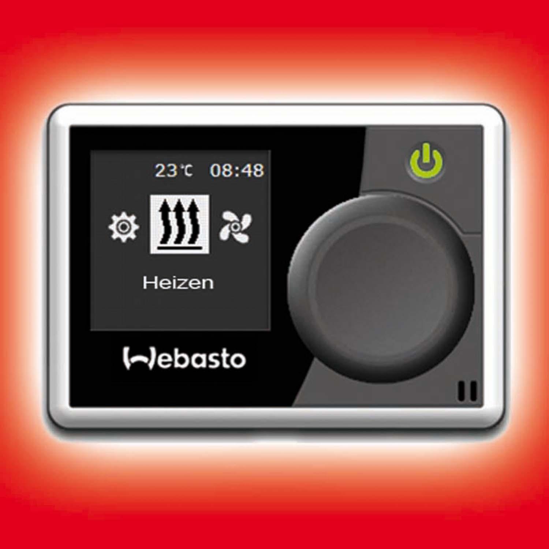standheizung webasto thermo top evo 5 benzin mit. Black Bedroom Furniture Sets. Home Design Ideas
