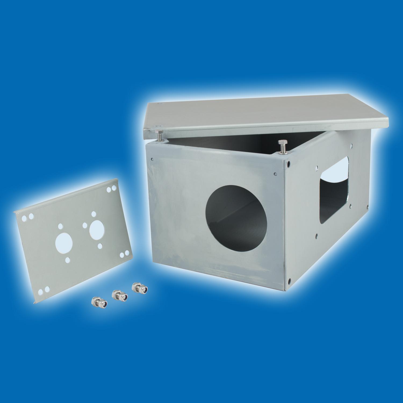 ebersp cher einbaukasten unterflur au eneinbau f r. Black Bedroom Furniture Sets. Home Design Ideas
