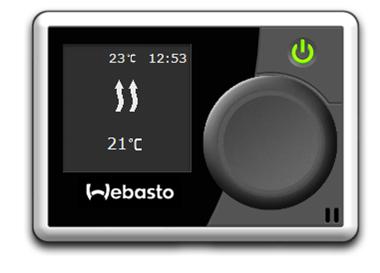 Bildergebnis für webasto multicontrol
