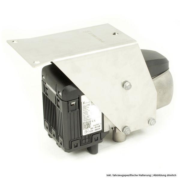 Standheizung Benzin HYDRONIC II B5E 12V inkl. Einbaukit AUDI A5 Sportback 2.0 TFSI Bj.05/13-05/16