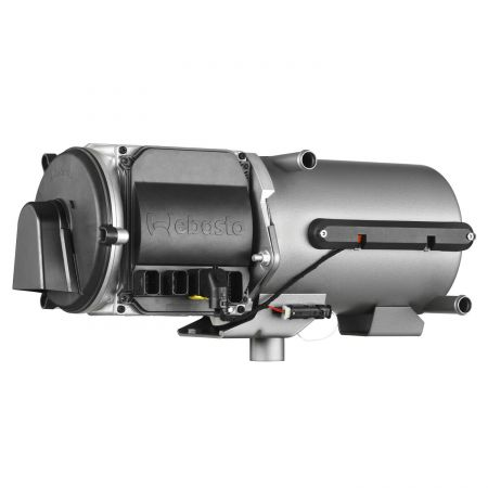 Standheizung Thermo Top Pro 120 Diesel 24V/12kW mit Höhenanpasssung