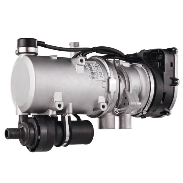 Bootsheizung Chiller Thermo Pro 90 Diesel 24V/9,1kW mit Höhenanpasssung