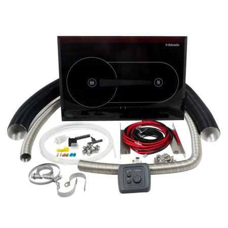 Dieselkocher X100 inkl. Einbausatz