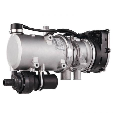 Bootsheizung Thermo Pro 90 Diesel 24V/9,1kW mit Höhenanpasssung