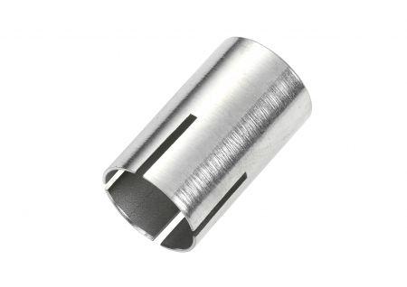 Abgasreduzierhülse D 22mm zu 24mm