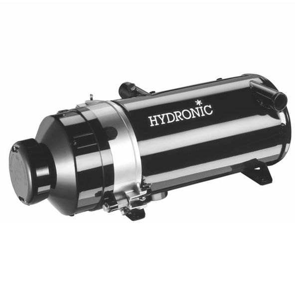 Standheizung Hydronic L35 Diesel 24V/35kW