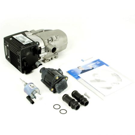 Standheizung Hydronic S3 Economy B5E CL Benzin 12V/5kW