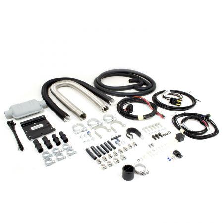 Standard Einbausatz Thermo Pro 90 12V