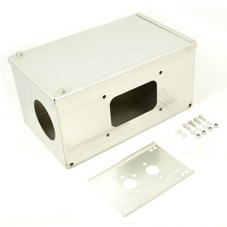 Einbaukasten Unterflur für Luftheizung AT 2000/S/ST/STC - Airtronic D2/S2
