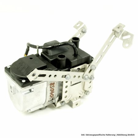 Standheizung Diesel HYDRONIC II D4S inkl. Einbaukit BMW 5 Touring 530 d xDrive Bj.07/10-