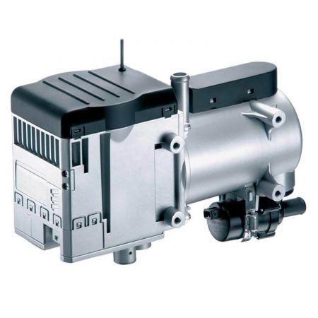 Standheizung Hydronic M12 Diesel 24V/12kW mit Höhenanpassung