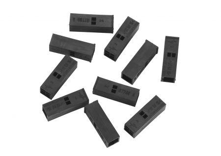 Steckergehäuse 4-polig Adapter Vorwahluhr