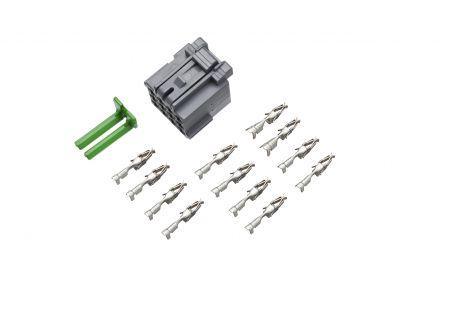 BTL Elektr. Kleinteile Standard/Kombiuhr