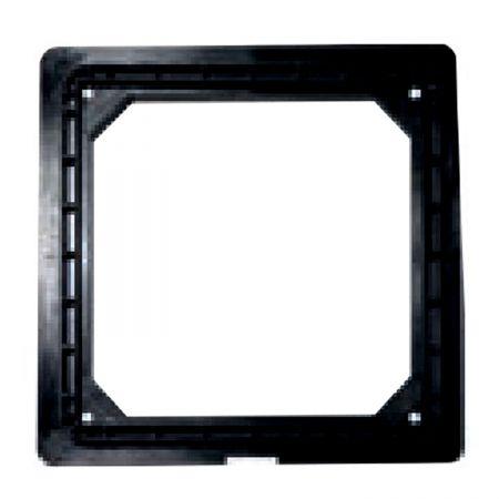 Adaptor Frame 360x360 für Cool Top Trail Webasto