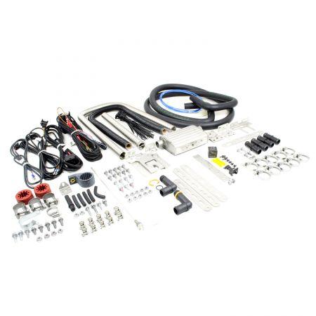 Standard Einbausatz Hydronic 2 Economy 12V
