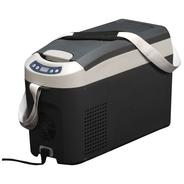 Webasto TB15 Travel Box Premium Kompressor Kühlbox
