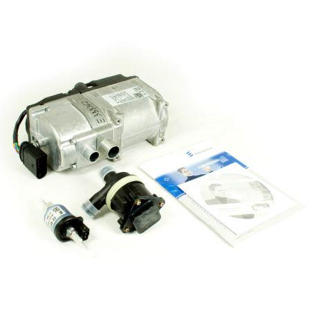 Standheizung Hydronic 2 Economy B4S Benzin 12V/4,4kW