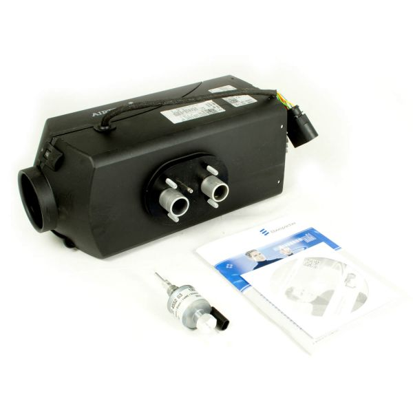 Standheizung Airtronic M2 Recreational D4R Diesel 12V/4kW mit Höhenanpassung
