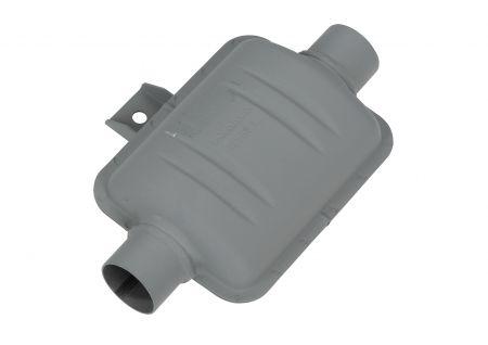 Abgasschalldämpfer D 38mm