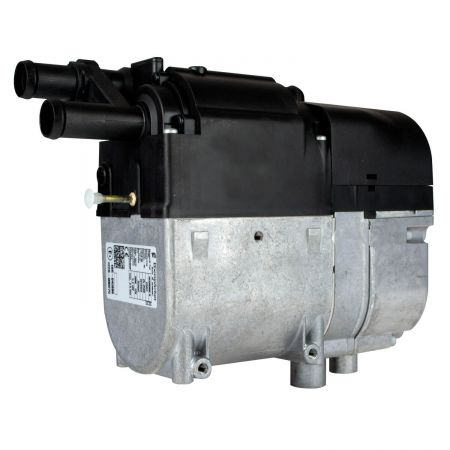 Standheizung Hydronic 2 Comfort B5SC Benzin 12V/5,2kW