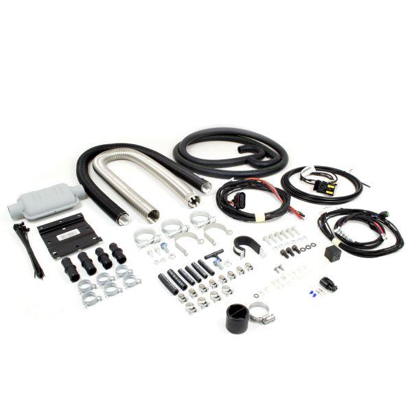 Einbaukit Thermo Pro 90 24V Longline