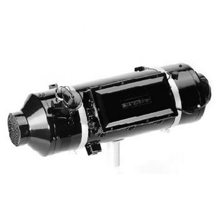 Standheizung Airtronic D8 LC Diesel 24V/8kW inkl. Bedienelement